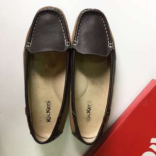 Kickers Loafers Size37