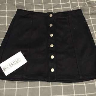 Black Pare Basic Size 10