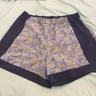 HnM Short Size US 8