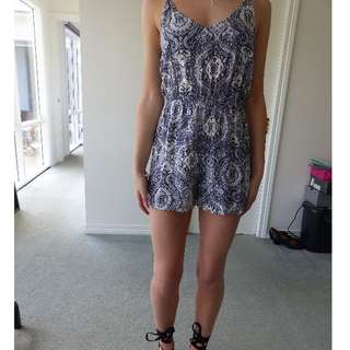 Playsuit