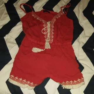 ALLY PLAYSUITS!!