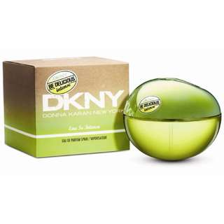 DKNY Be Delicious Intense 50ml