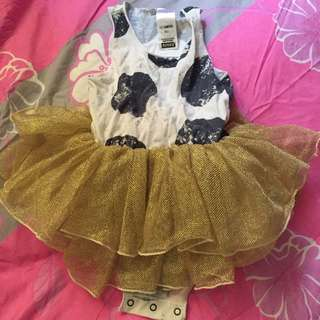 Bonds Dress Size 1