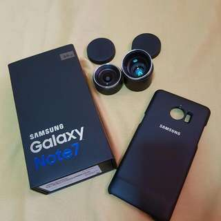 Hi, I'm Selling Away My Samsung Note 7 Camera Lens Cover