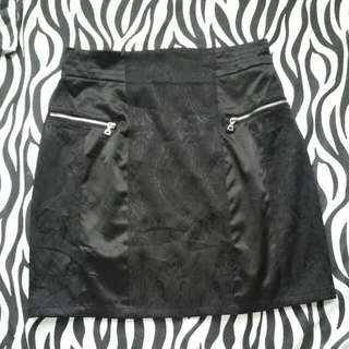 Forever 21 Corporate Pencil Skirt