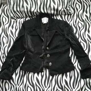 Corporate Attire Coat Blazer