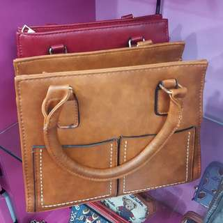 Women's Fashion - Hand Carry Bags (Brand New)