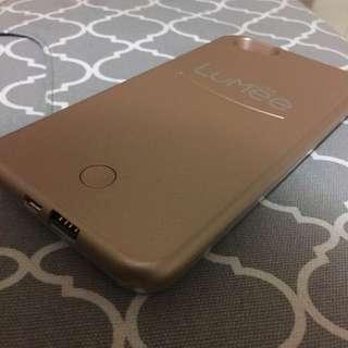 Lumee iPhone 6 Plus Case