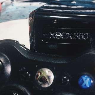 XBOX 360 250Gb RGB