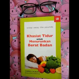 Buku Diet