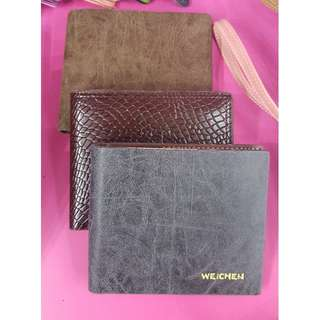 Men's Fashion - Wallets for sale (Brand New)
