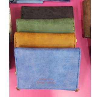 Women's Fashion - Wallets for sale (Brand New)