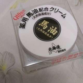 日本北海道藥用馬油