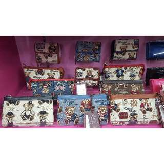 Women's Fashion - Teddy Series bags for sale (Brand New)