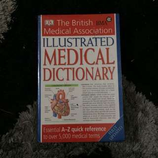 Medical Dictionary