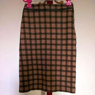 🚚 蘇格蘭裙# 手滑買太多