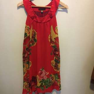 Pack Chicano Dress