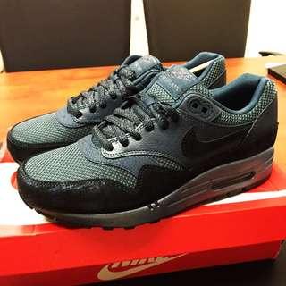Nike Air Max 1 Blue Squadron