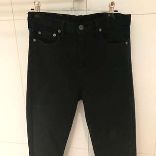 Dejour High Waisted Jeans