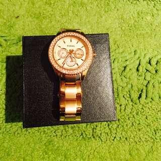 fossil watch #watchit