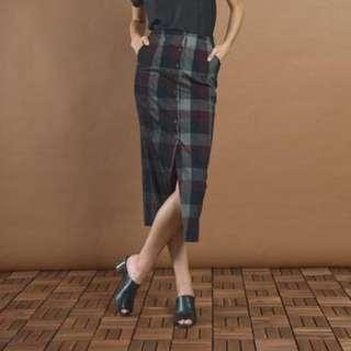Limb Skirt