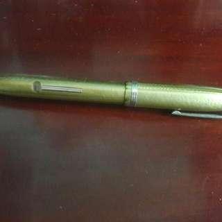Esterbrook Double Jewel 1950s Fountain Pen
