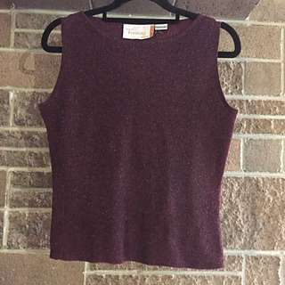 Rockmans Cropped Top