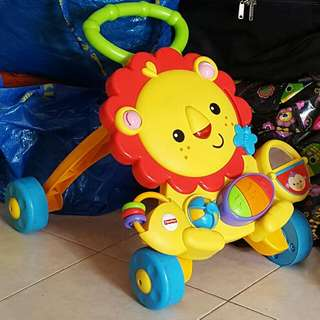 Fisherprice Walker