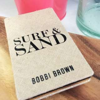 BOBBI BROWN SURF AND SAND