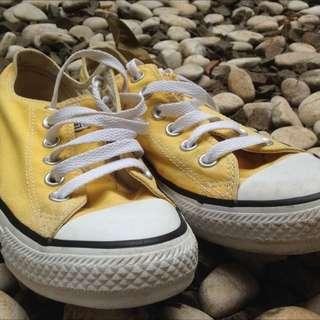 Converse 144812 C Yellow Original