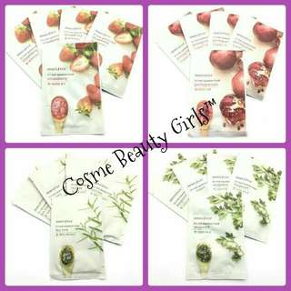 INNISFREE ITS REALLY SQUEEZE SHEET MASK