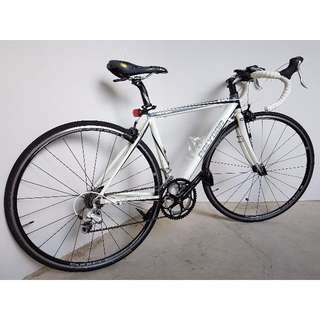 Reserved- POLYGON HELIOS 200 Road Bicycle