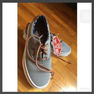 VANS Shoes (authentic) For Boys
