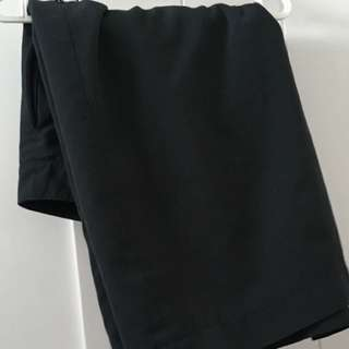 Westlake girls high school skirt.
