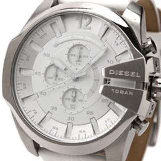 Diesel Chrono Watch
