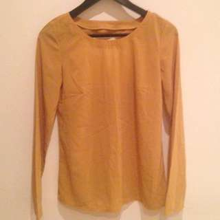 Vintage IDS Silky Elegant Shirt