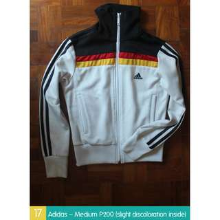 Adidas – Medium P200