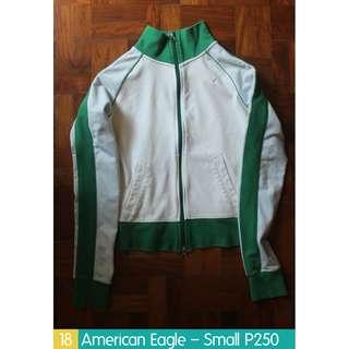 American Eagle – Small P250