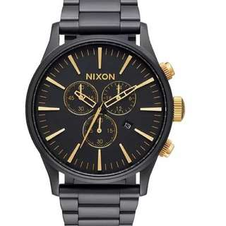 Nixon Sentry Chrono 43mm