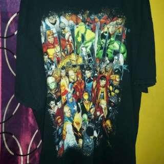 pit 24 marvel shirt