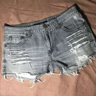 Sexy Maong Shorts 6