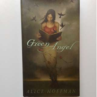Green Angle - Alice Hoffman