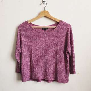 NEWLOOK KNITTED TOP