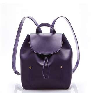 Pikopiko Bag in Purple
