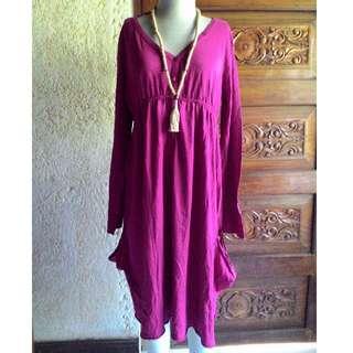 ZARA COLLECTION SHIRT DRESS