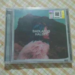 Halsey - Badlands Deluxe Editions