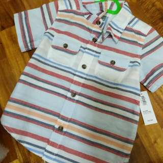 Toddler: Old Navy POLO shirt