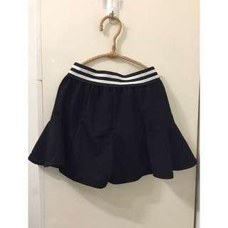 學院風裙子