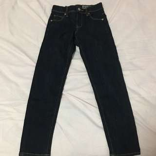 Uniqlo Jean For Kids, Size 120