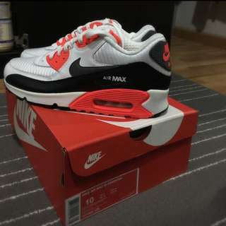 Authentic Air Max 90 Essential